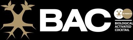BAC Nutrients