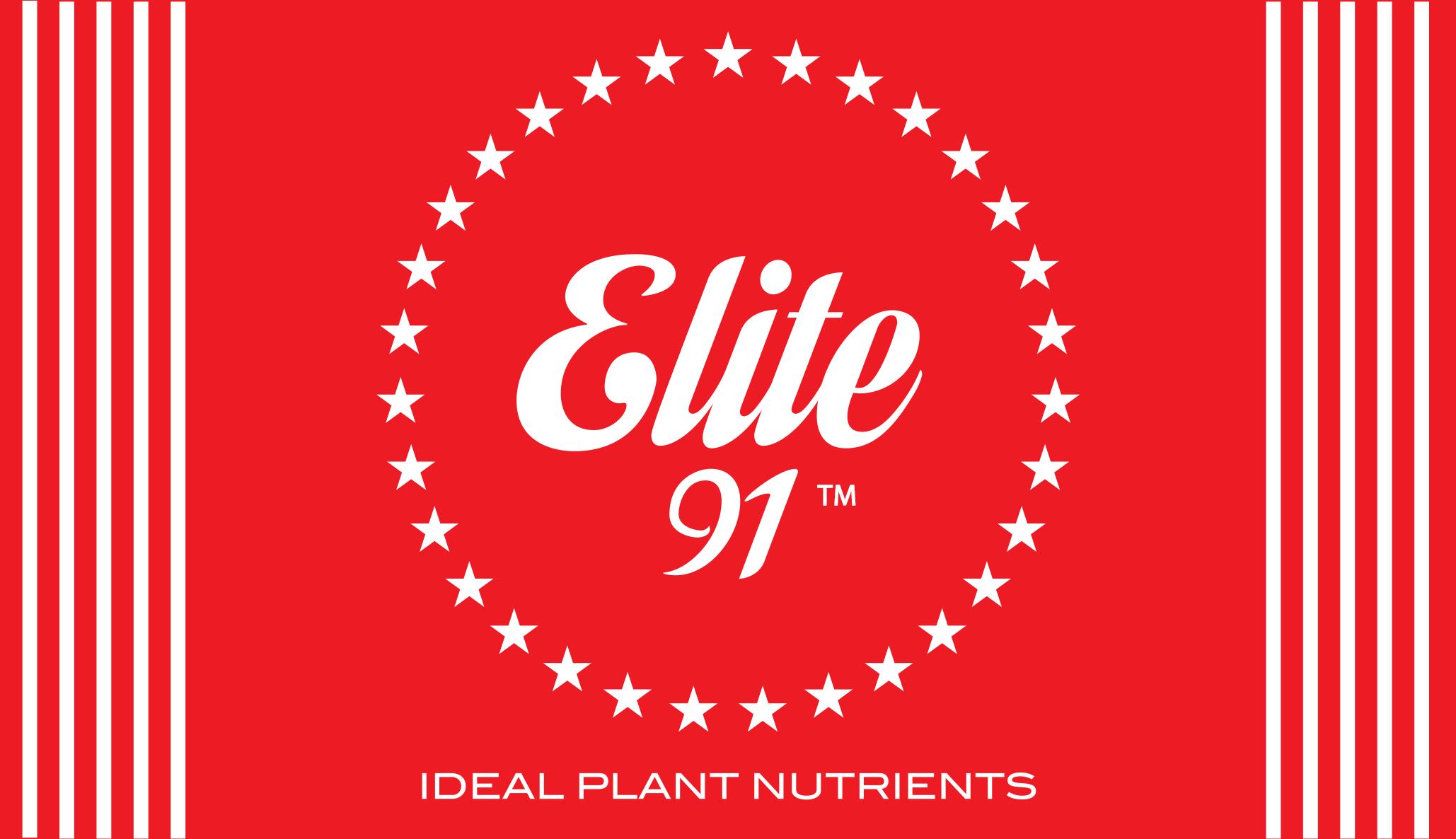 Elite 91 - Ideal Plant Nutrients
