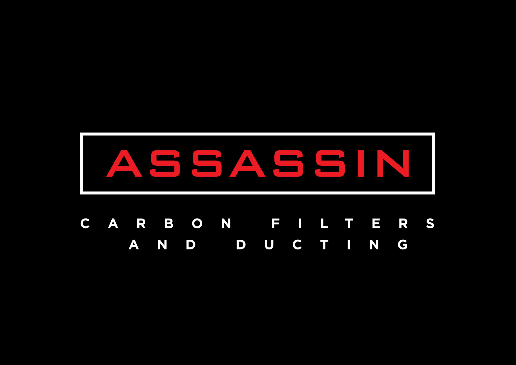 Assassin - Carbon Filters and Ducting