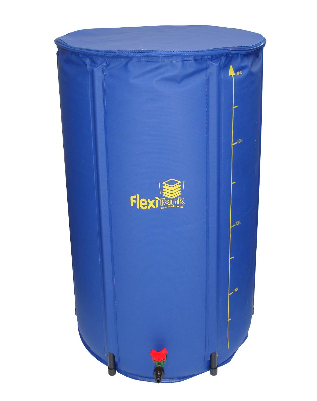 IWS Flexi - Tank 400 Litre for Flood & Drain / DWC