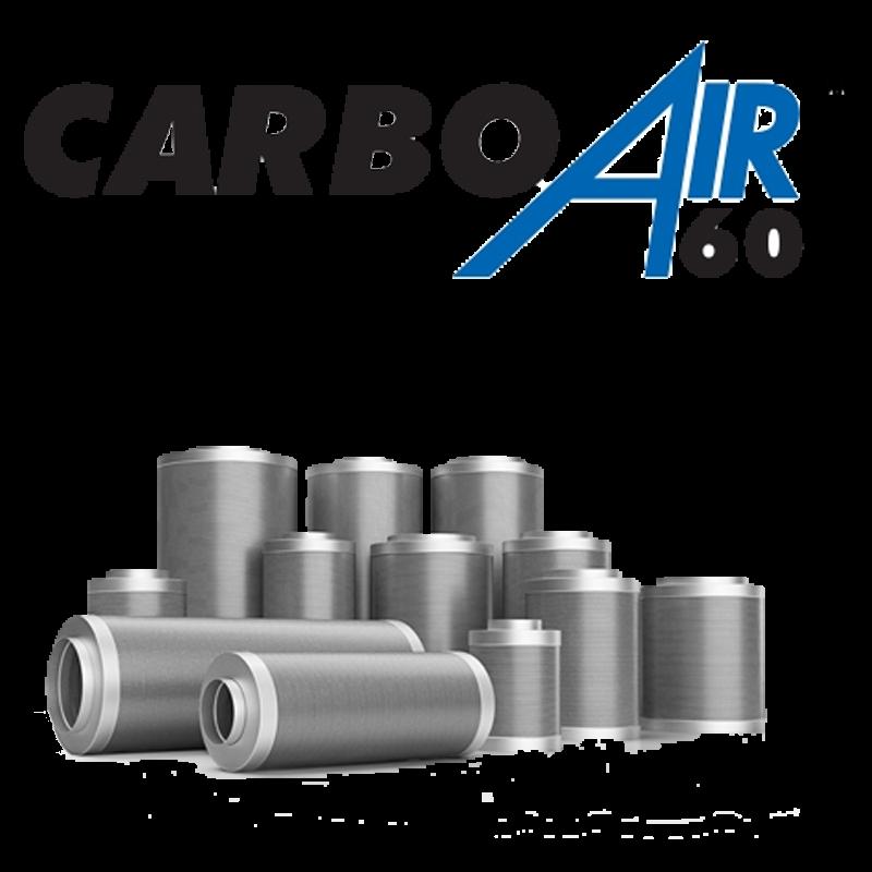 "CarboAir 60 Carbon Filter 6/"" X 660mm"