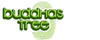 Buddhas Tree Logo