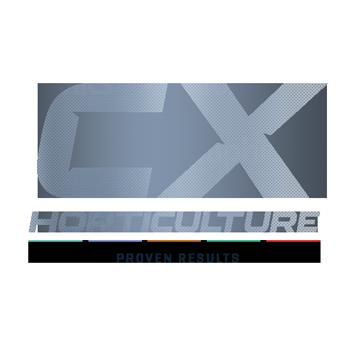 CX_Horticulture Logo