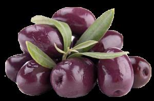 Olive Focus Image