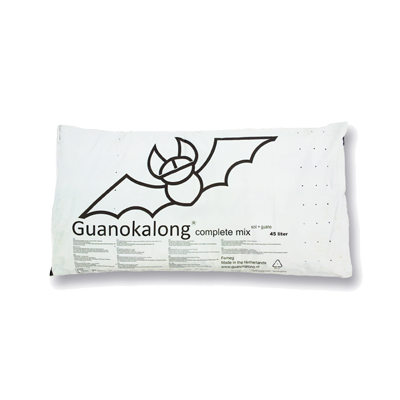 Guanokalong Complete Soil Mix 45L